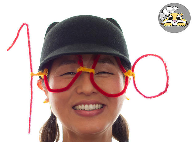 The Gopher has 1000 friends - Thank You - foodies