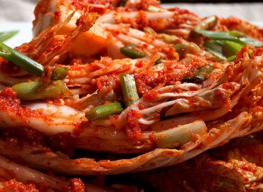 Kimchi Recipe – Authentic Korean Kimchi Recipe