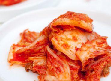 Simple Kimchi Recipe - Cut-Up Kimchi