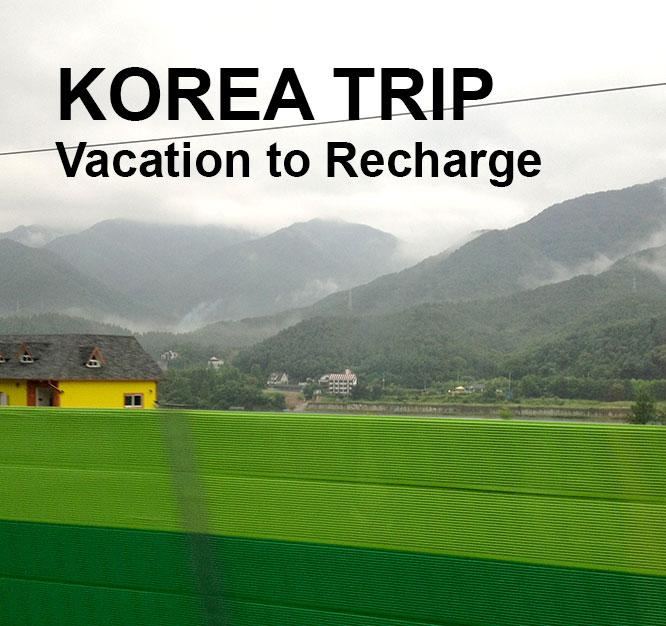 Korea Travel
