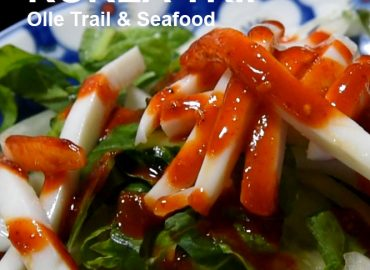 Korea Travel EP4 – Olle trail & Seafood Restaurants- Jeju Korea