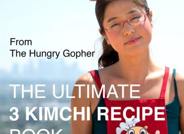 Have You Made Your Kimchi Yet