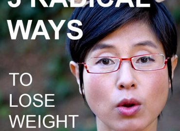 New Years Resolution – 3 Radical Ways To Improve Your Health & Lose Weight