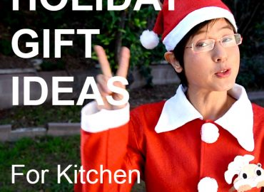 Holiday Gift Ideas For Your Kitchen – Save Time & Eat Healthy