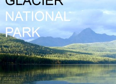 Glacier National Park Ep1