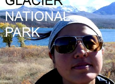 Going to the Sun Road-Glacier National Park EP2