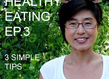 Healthy Eating Ep3 – How 18 Pounds Got Melted Awa