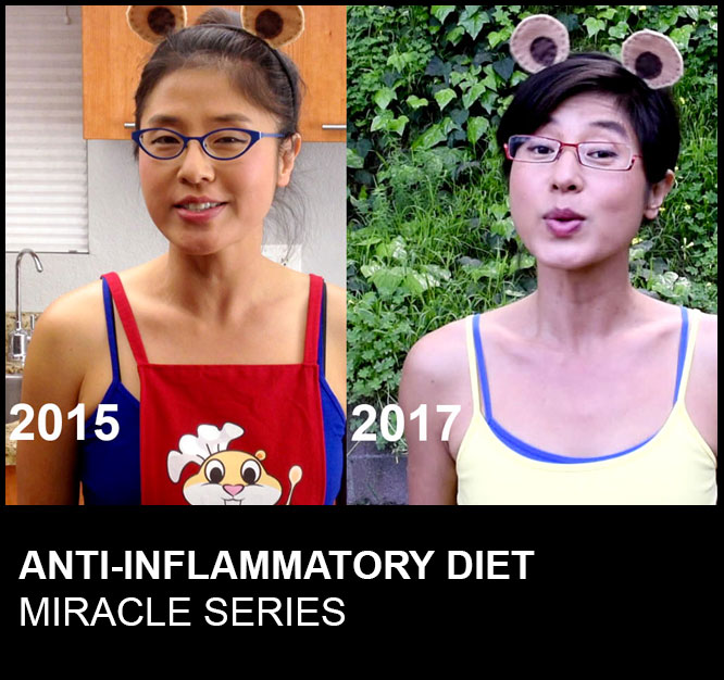 Anti-Inflammatory Diet Miracle Foods to Eat and Avoid