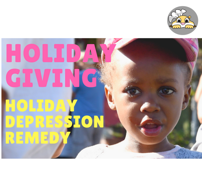 Holiday Depression Remedies