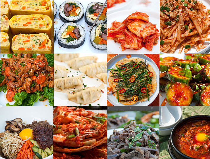 12-Staple-Korean-Recipes