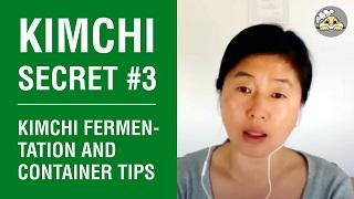 Kimchi Container