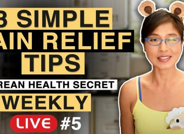 pain relief tips